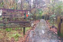 Northlake Nature Center, Mandeville, United States