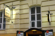 U Habasku, Prague, Czech Republic