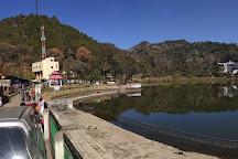 Rewalsar Lake, Mandi, India