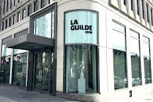 La Guilde, Montreal, Canada