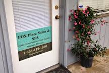 Fox Place Salon and Spa, Gatlinburg, United States