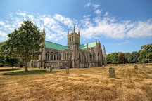 Great Yarmouth Minster -  The Minster Church of St Nicholas, Great Yarmouth, United Kingdom