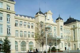 Автобусная станция   Lleida Estacion de Renfe