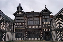 Wythenshawe Hall, Manchester, United Kingdom