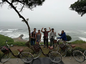 Lima Bici Tours & Bike Rental 7