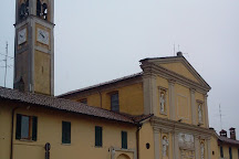 Chiesa dei Santi Fermo e Rustico, Cusago, Italy