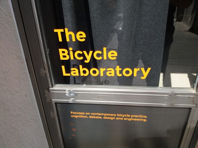 The Bicycle Laboratory