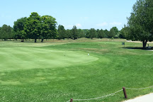 Marlwood Golf & Country Club, Wasaga Beach, Canada