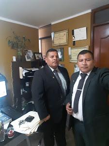 ? Victor Contreras y Asociados - Estudio de Abogados en Lima 0