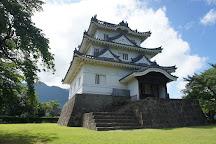 Uwajima Castle, Uwajima, Japan