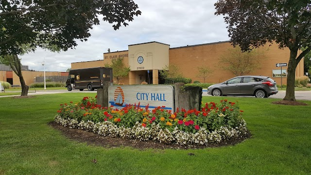 City of St. Clair Shores Office of the City Clerk