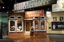 Upcountry History Museum, Greenville, United States