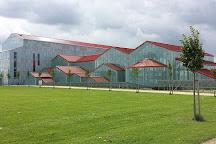 LVR-RomerMuseum, Xanten, Germany