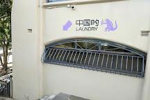 Chinese Laundry, Sydney, Australia