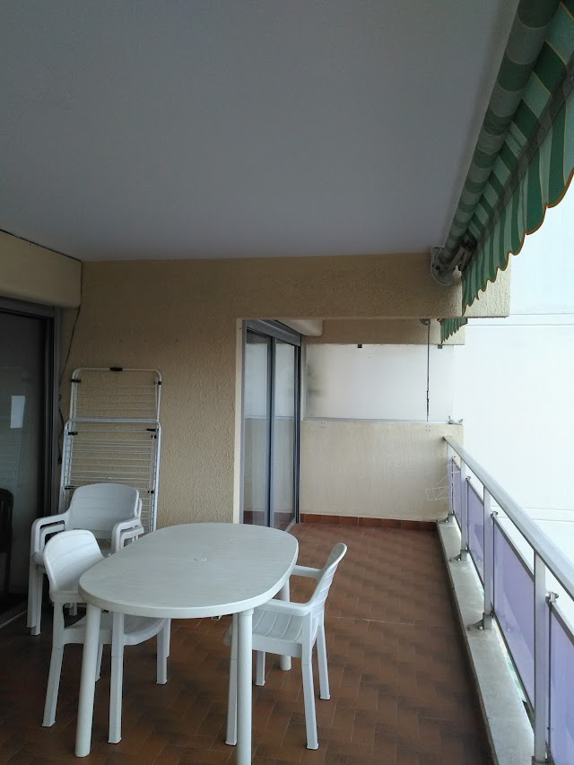 Apartment LA Baie Des Anges La Ciotat