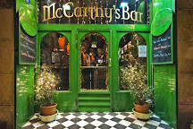 McCarthy's Irish Bar, Barcelona, Spain