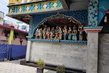 Kuil Shri Mariamman, Medan, Indonesia