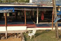 K.Y.N. Muay Thai Gym, Ko Yao Noi, Thailand