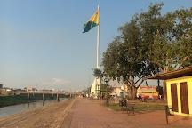 Calcadao da Gameleira, Rio Branco, Brazil