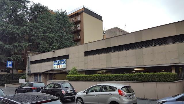Parcheggio Mag Milano Srl