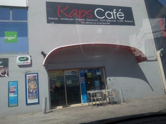 Baguett'Café