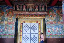 Ngadak Monastery, Namchi, India