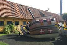 Koge Museum, Koege, Denmark