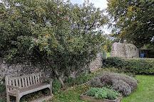 Lewes Priory Park, Lewes, United Kingdom