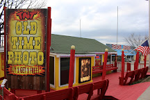 TNT Old Time Photo, Branson, United States