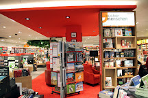Buchhandlung Hugendubel, Nuremberg, Germany