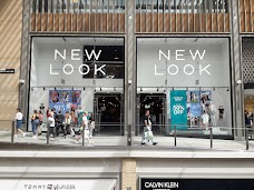 New Look oxford