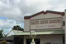 Ngatea Water Gardens, Ngatea, New Zealand