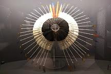 Museu de Arte Indigena, Curitiba, Brazil