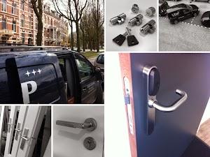 Slotenmaker Groningen | VDP Inbraakbeveiliging