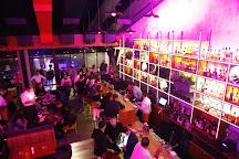Vivid Bar Lounge, Beirut, Lebanon