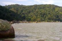 Praia do Antenor, Governador Celso Ramos, Brazil