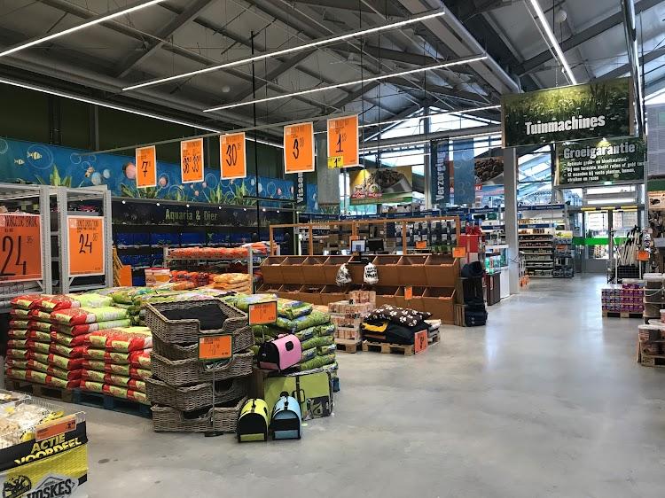 HORNBACH Zwolle Zwolle