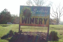 Endless Summer Winery, Hermann, United States