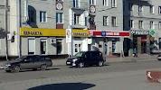 Евросеть, проспект Металлургов на фото Новокузнецка