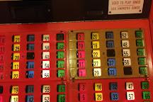 Les Harkers Amusements & Bingo, Rhyl, United Kingdom