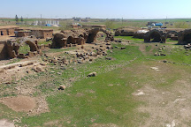 Tek Tek Daglari Milli Parki, Sanliurfa, Turkey