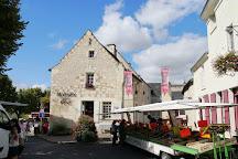 Maison des Vins de Bourgueil, Bourgueil, France