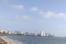 Chowpaty Beach, Porbandar, India