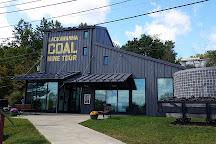 Lackawanna Coal Mine Tour, Scranton, United States
