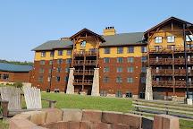 Greek Peak Mountain Resort, Virgil, United States