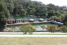Pura Agung Narmada, Mataram, Indonesia