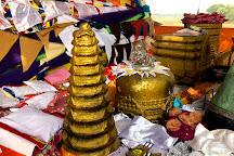 Sujatha Temple, Bodh Gaya, India