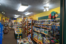 Incredible Toy Company, Blowing Rock, United States