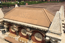 Tomb Of John Russell Colvin, Agra, India