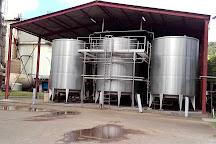 Distillerie La Mauny, Riviere-Pilote, Martinique